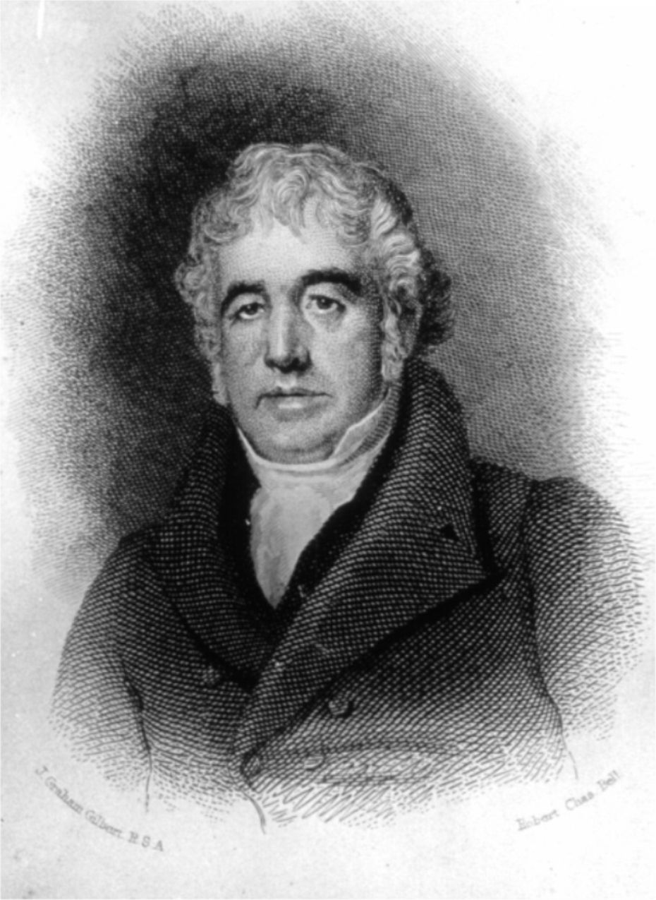 Charles Macintosh Biography - Inventor Raincoat